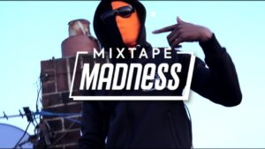 R Kapo x Kitch x Silent 1 – Restricted (Music Video) | @MixtapeMadness