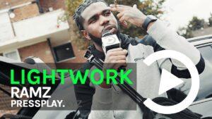 Ramz – Lightwork Freestyle | Pressplay