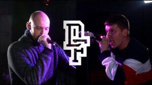 REAL MENACE VS SKRIBBLEZ | Don't Flop Rap Battle | 11th Birthday Tour
