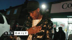 RomeyS – Gamble [Music Video] | GRM Daily