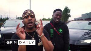 S.Fizz x P-Muls – Rude [Music Video] | GRM Daily