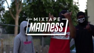 S Money (Moneyteam) – Chargie (Music Video) | @MixtapeMadness
