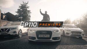 Senior – MOB [Music Video] | P110