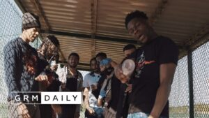 Smk£y – Chop it Freestyle [Music Video] | GRM Daily
