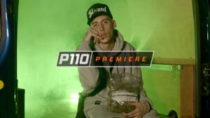 Smokey Vee – Stoned [Music Video] | P110