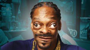 Snoop Dogg is a STRANGE man