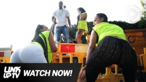 SUP£R Ft P DOT – Workers [Music Video] | Link Up TV