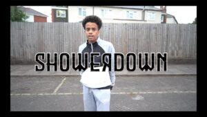 T.ace – Showerdown