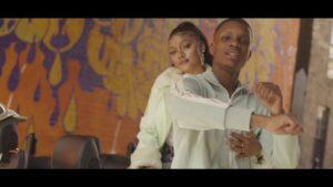 T Reece – Fire [Music Video] | GRM Daily