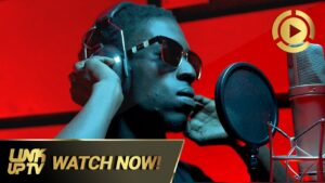 T.Snap – HB Freestyle | Link Up TV