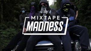 TK – Streets (Music Video) | @MixtapeMadness
