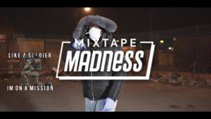 Trag24 – C19 (Freestyle) Prod. BBL x Tedge | @MixtapeMadness