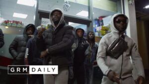 Vile Greeze x Chase Gwopo – Alias [Music Video] | GRM Daily