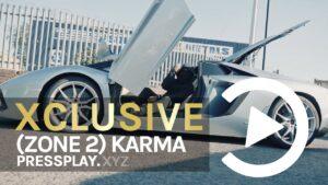 (Zone 2) Karma – Weirdest Zoo (Music Video) | Pressplay