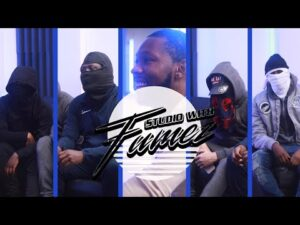 (Zone 2) Karma x Kwengface x Trizzac x LR | Studio With Fumez | No Censor, Eating Coochie