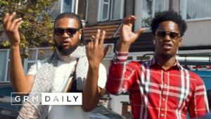 0NE6IX (CyVy X Ashh Baby) – Turn Up [Music Video] | GRM Daily
