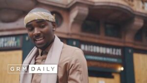 2True – What's Key (Prod. by Gold $ynagogue) [Music Video] | GRM Daily