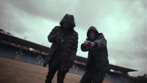 #410 12Gauge – Smokey (Music Video) | Pressplay
