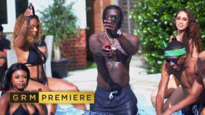 #410 AM – I Ain't A Yardie [Music Video] | GRM Daily