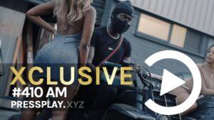 #410 AM – Jeremy Corbyn (Music Video) Prod By ZCBeats X CZR | Pressplay
