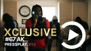 (67) AK – No Reply (Music Video) Prod. by Slay Products | Pressplay