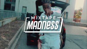A20WIDAHENNY – Drip King (Music Video) | @MixtapeMadness
