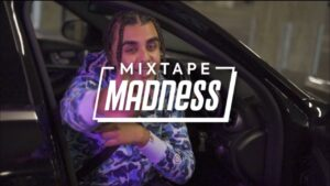 Acz – Roll The Dice (Music Video)   @MixtapeMadness