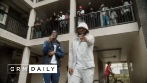Alista Marq Ft. Berna – 2FOR1 [Music Video] | GRM Daily