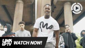 Amadeus TMM – Profits [Music Video] Link Up TV