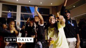 Amaria x J Kaz – Hypocrite [Music Video] | GRM Daily