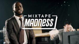 Apex – Figures (Music Video) | @MixtapeMadness