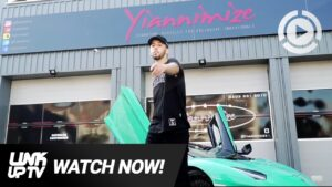 AY-R – Eyes On You [Music Video] Link Up TV