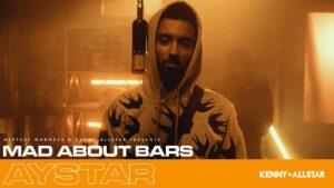 Aystar – Mad About Bars w/ Kenny Allstar [S5.E14] | @MixtapeMadness