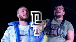 BARNYE VS CRASH   Don't Flop Rap Battle