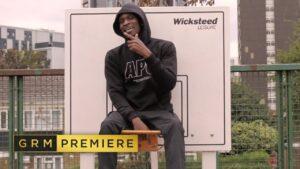 Berna – PLRK [Music Video] | GRM Daily