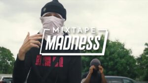 Big.Ghxst – Locked (Music Video) | @MixtapeMadness