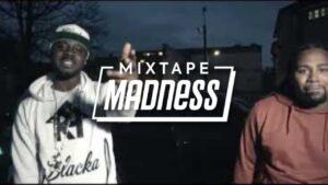 Blacka –  No Excuses (Music Video) | @MixtapeMadness