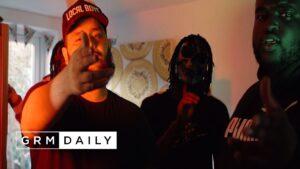 BPR x NASIR – Oh My Gosh [Music Video] | GRM Daily