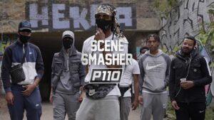 C Malone – Scene Smasher | P110