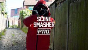 Cee Drilla – Scene Smasher (Pt.2) | P110