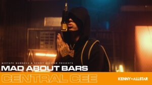 Central Cee – Mad About Bars w/ Kenny Allstar [S5.E12] | @MixtapeMadness
