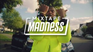 Chef 10 – Swayze (Music Video) | @MixtapeMadness