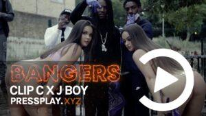 Clip C x JBoy – Yard Smoke (Music Video) Prod. By Invaderbeatz | Pressplay