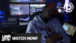 Corbz – Can't Fold [Music Video] | Link Up TV