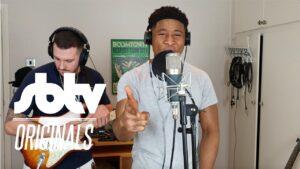 CrossBreed | Gyal Dem Sugar (Fat. QazCash) [Loop Session]: SBTV