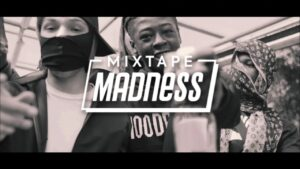 #ct Ikizzle – Ain't Learning (Music Video)   @MixtapeMadness