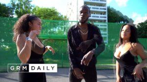 D Blackz Ft. (Jetplay & Base) – Burn Up [Music Video] | GRM Daily