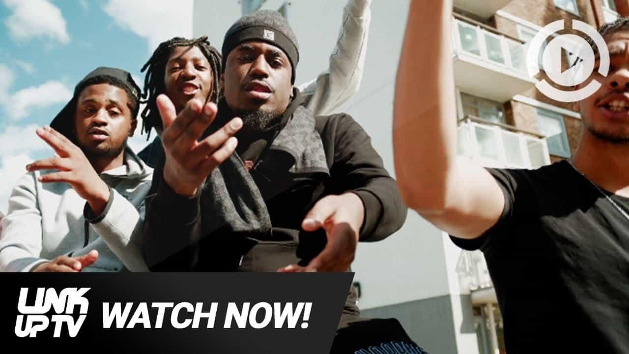 D147 – Groupie [Music Video] | Link Up TV