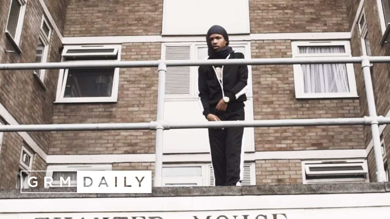D2 – Can't Complain [Music Video] | GRM Daily