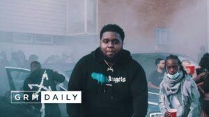 Dange – Speeding [Music Video] | GRM Daily